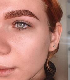 Best Eyebrows shaping in rotterdam