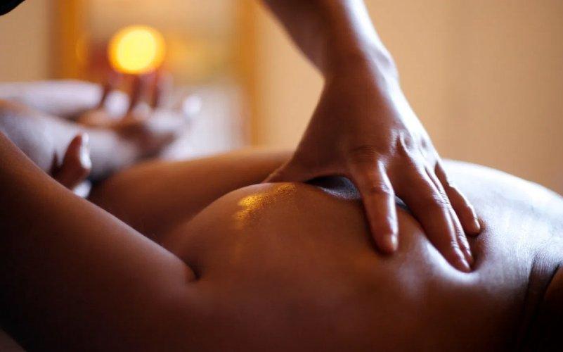 Deep Tissue Relaxation Full Body Thai Rotterdam